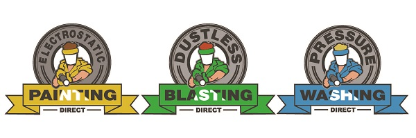 Dustless Blasting, Pressure Washing, Electrostatic Painting